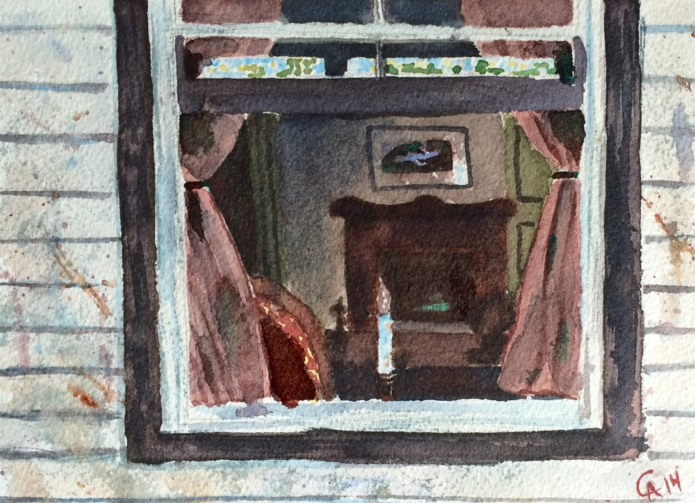 Completed window study (2/2)